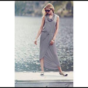 Anthropologie Dolan Midi Maxi Dress XS